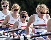1995 Women's Henley Regatta. Henley. UK