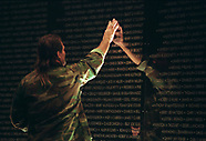 California Vietnam Memorial_1988