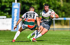 2018-08-04 West Wales Raiders v Hunslet