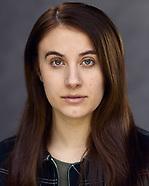 Actor Headshots Katherine Quinn