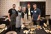 BEAN (FAVA), Vicia faba Showcase: 'Wapato'<br />
