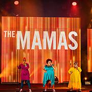 2020-07-31   Helsingborg, Sweden: The Mamas live under HX Festivalen 2020.<br /> <br /> Foto av: Jimmy Palm
