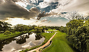 Glencoe Golf Club Aerial photography 2014 (Photo/Charles Cherney)