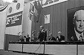 1971 - Fianna Fail Ard Feis RDS 20/02/1971
