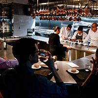 The Kitchen at Brooklyn Fare by Chris Maluszynski