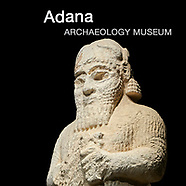 Pictures & Images of Adana Archaeology Museum Artefacts & Antiquities
