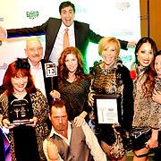 17th Annual Lamplighter Awards :: Gaslamp San Diego 2011