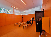 "FREESPACE - 16th Venice Architecture Biennale. Netherlands, ""WORK, BODY, LEISURE""."