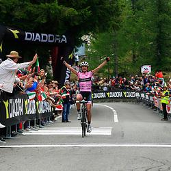 Sportfoto archief 2011<br /> Marianne Vos wins Giro Gosa