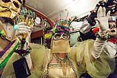 Phunny Phorty Phellows Streetcar Ride 2015