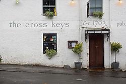 The Cross Keys, Main Street, Kippen