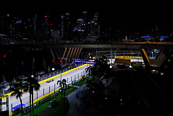 September 15, 2017 - Singapore, Singapore - Motorsports: FIA Formula One World Championship 2017, Grand Prix of Singapore, ..#77 Valtteri Bottas (FIN, Mercedes AMG Petronas F1 Team) (Credit Image: © Hoch Zwei via ZUMA Wire)