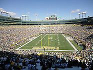 2011.10.16 NFL: Lambeau Field