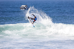 September 12, 2017 - Stu Kennedy of Australia finished equal 25th in the 2017 Hurley Pro Trestles after placing second to Adrian Buchan (AUS) in Heat 8 of Round Two at Huntington Beach, CA, USA...Hurley Pro at Trestles 2017, California, USA - 12 Sep 2017 (Credit Image: © Rex Shutterstock via ZUMA Press)