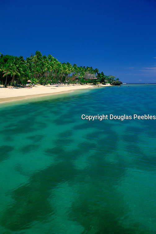 The Fijian Hotel, Coral Coast, Fiji<br />