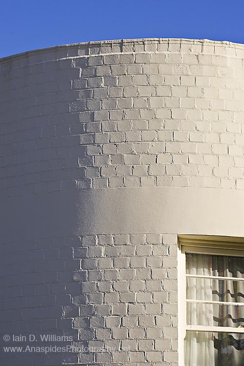 Art Deco design in Hobart Tasmania