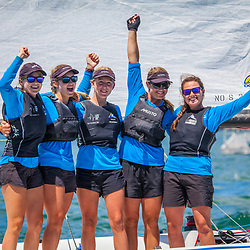 2019 NZ Women's Match Racing Championship
