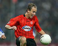 Fotball<br /> 2. Bundesliga Tyskland 2005/2006<br /> Foto: Witters/Digitalsport<br /> NORWAY ONLY<br /> <br /> Kevin McKenna<br /> Fussball FC Energie Cottbus