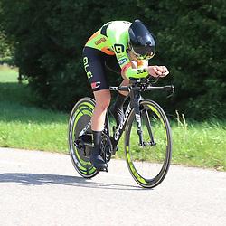 31-08-2017: Wielrennen: Boels Ladies Tour: Roosendaal  <br />Romy Kasper