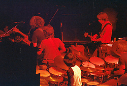 Grateful Dead at Virginia Polytechnic University, VPI, Virginia Tech, Cassell Coliseum. 4-14-78 - 1st Set. Roll Number 78C11-14