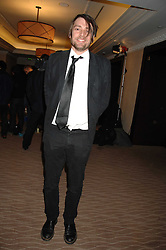 Musician ALEX JAMES at the 2007 Costa Book Awards held at The Intercontinental Hotel, One Hamilton Place, London W1 on 22nd January 2008.<br /><br />NON EXCLUSIVE - WORLD RIGHTS (EMBARGOED FOR PUBLICATION IN UK MAGAZINES UNTIL 1 MONTH AFTER CREATE DATE AND TIME) www.donfeatures.com  +44 (0) 7092 235465