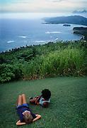 Firefly - Noel Coward's Firefly Jamaica - View