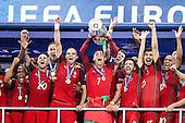 Portugal European Champions
