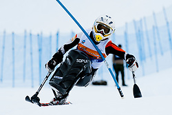 , GER, Super Combined, 2013 IPC Alpine Skiing World Championships, La Molina, Spain