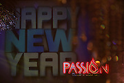 New Year's Eve party Gatsby Style at Passion Club Cabo, inside the ME Cabo Hotel in Cabo San Lucas, Mexico. Hotel Me Cabo with Nikki beach and Passion Club for New Year's.