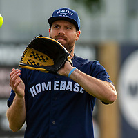 2019 Home Base Charity Slo-Pitch Celebrity Game