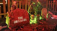 2007 - Bryants Motel, Rooms Of Terror