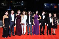 Venice - The Insult Premiere - 31 Aug 2017