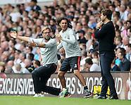 270816 Tottenham v Liverpool