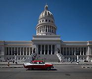 Havana, Cuba 2020