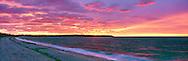 Truman Beach, New York, Orient Park, East Marion, Long Island Sound