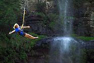 Maximum Adrenalin!!! Adventure in South Africa