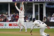 Somerset County Cricket Club v Essex County Cricket Club 230919