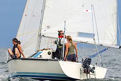 Maibock Regatta, Ostsee Cup, 03. - 04.07.2021, ORC, FÜXE, D 244, X-79 OD, Ulrike0 SCHRÖDER, Segler-Verein Trave e. V,