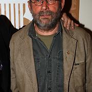 Harpengala 2004, Hans Dorresteijn