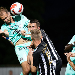 20210819: SLO, Football - UEFA Europa League PLay Off: NŠ Mura - Sturm Graz