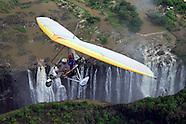 The 'Great Five' of Victoria Falls, Zambia