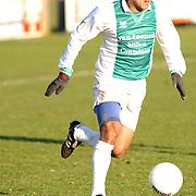 FC Hilversum - Velsen, Ozgun Besir