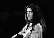 Emmylou Harris    Santa Cruz 1977