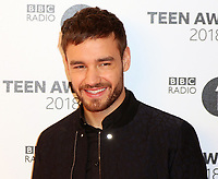 Liam Payne, BBC Radio 1 Teen Awards 2018, SSE Wembley Arena, London, UK, 21 October 2018, Photo by Richard Goldschmidt