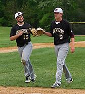 5.4.2016 - Boys Varsity Baseball - Long Reach vs Hammond