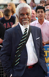 Billy Ocean arriving for the premiere of Keith Lemon The Film in London, Monday, 20th August 2012. Photo by: Stephen Lock / i-Images