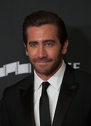 November 5, 2017 - Beverly Hills, California, United States of America - Jake Gyllenhaal at the 21st Annual Hollywood Film Awards at The Beverly Hilton Hotel in Beverly Hills, California on Sunday November 5, 2017. JAVIER ROJAS/PI (Credit Image: © Prensa Internacional via ZUMA Wire)