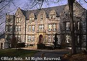 PA Historic Places, Dickinson College, Campus Building, Carlisle, Cumberland Co., Pennsylvania