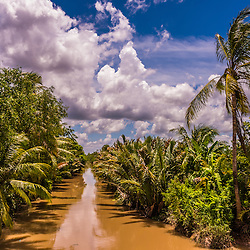 Vietnam - Mekong Delta and South East Coast