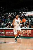 2009 Hurricanes Women's Basketball